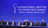 باشگاه خبرنگاران -دور بعدی گفتگوهای ژنو بر سر سوریه روز ۲۸ نوامبر آغاز میشود