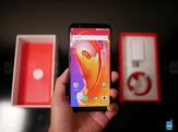 باشگاه خبرنگاران -آنباکس گوشی OnePlus 5T را ببینید + فیلم