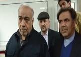 باشگاه خبرنگاران -اعتراض به وزیر راه در مناطق زلزله زده غرب کشور + فیلم