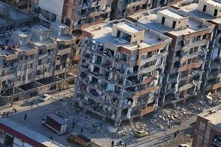 باشگاه خبرنگاران -برخورد با مهندسان متخلف ساختمان ها در مناطق زلزله زده