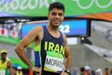 باشگاه خبرنگاران -جدال دونده المپیکی ایران با برترینهای آسیا/ جایزه 10 هزار دلاری به چه کسی میرسد