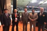 همکاری کاراته ایران و ژاپن گسترش پیدا می کند