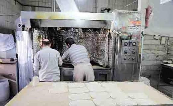 باشگاه خبرنگاران - نانواییهای آذربایجانغربی ملزم به دوگانهسوز کردن واحدهای خود شدند