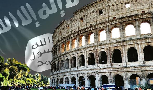 ایتالیا، هدف بعدی حملههای داعش////دستور داعش به گرگهای تنها: به ایتالیا حمله کنید