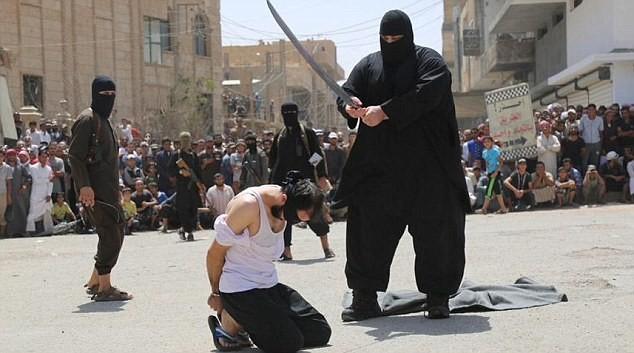 ترقهبازیهایی که تمام شد/ داعشی که برای ماندن آمده بود، اما رفت