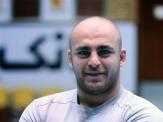 باشگاه خبرنگاران -امین طاهری برنزی شد/یک مدال سهم آزادکاران ایران در روز نخست