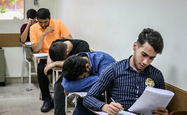 تلف شدن جوانی به قیمت پاسخگویی به یک تست بیشتر/ آرزوهایی که در سراب تحصیلات دانشگاهی ناکام ماند