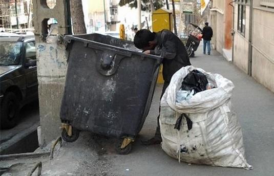 از نمکی های صادق دیروز تا پیمانکاران جوساز جمعآوری زباله/خواستگارانی که همیشه جواب منفی میگیرند