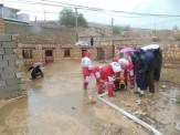 باشگاه خبرنگاران -سیل در 7 استان کشور 3 کشته بر جا گذاشت