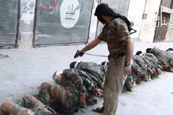 داعش، مجروحان خود را میکشد!
