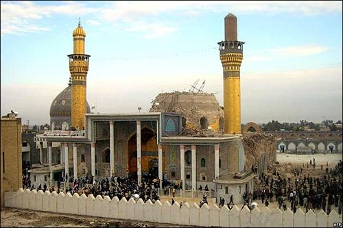 دلیل 2 بار تخریب حرم امام حسن عسکری چه بود؟