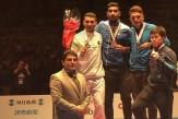 باشگاه خبرنگاران -نایب قهرمانی کاراته ایران با ۶ مدال در لیگ جهانی ژاپن