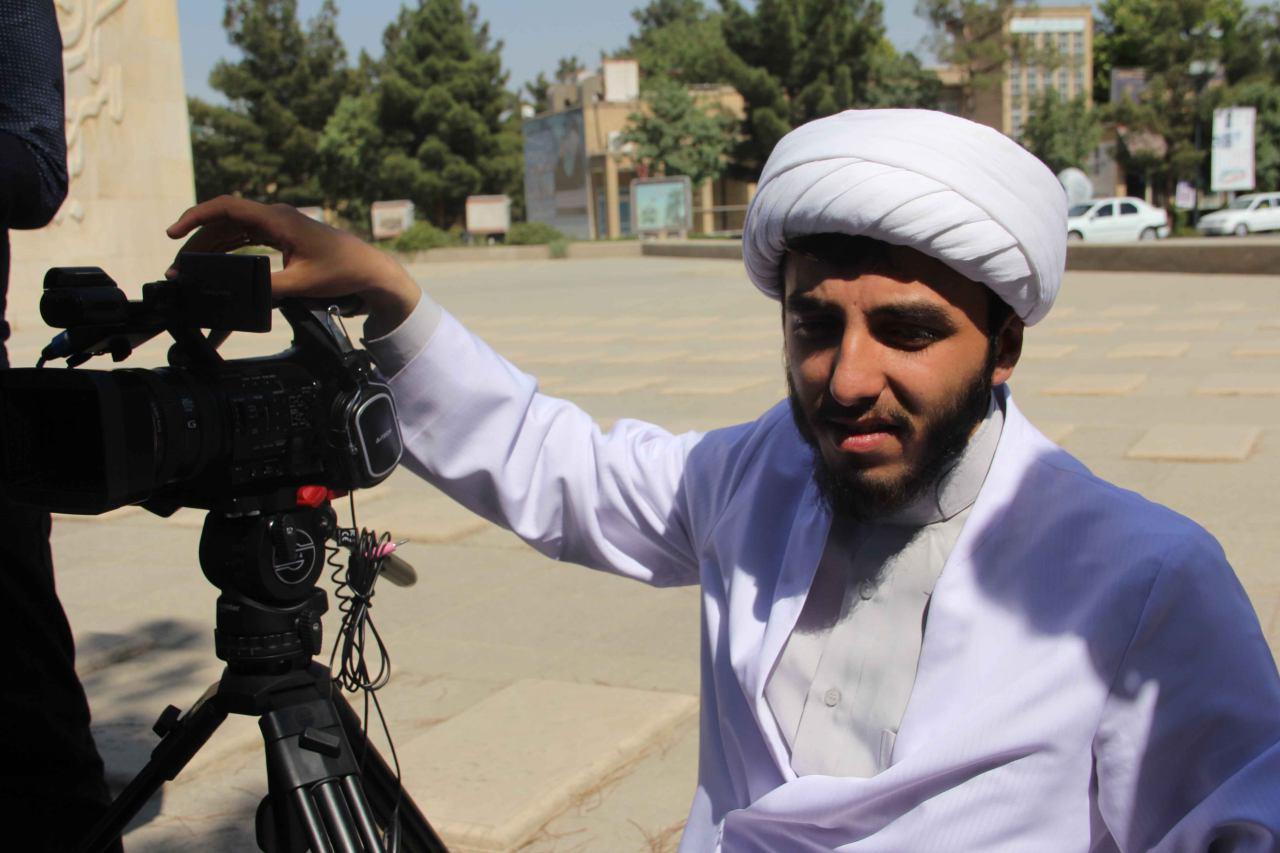 حضور 5 مستند از «مرکز رسانه ای فاطمیون» در جشنواره فیلم عمار