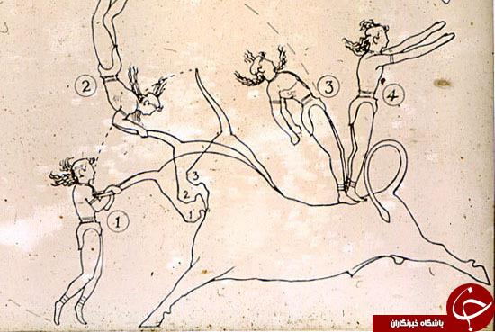 ورزشهای خشن و خطرناک باستانی