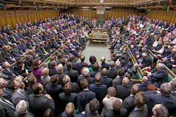 رشوه نجومی سعودیها به نمایندگان پارلمان انگلیس لو رفت