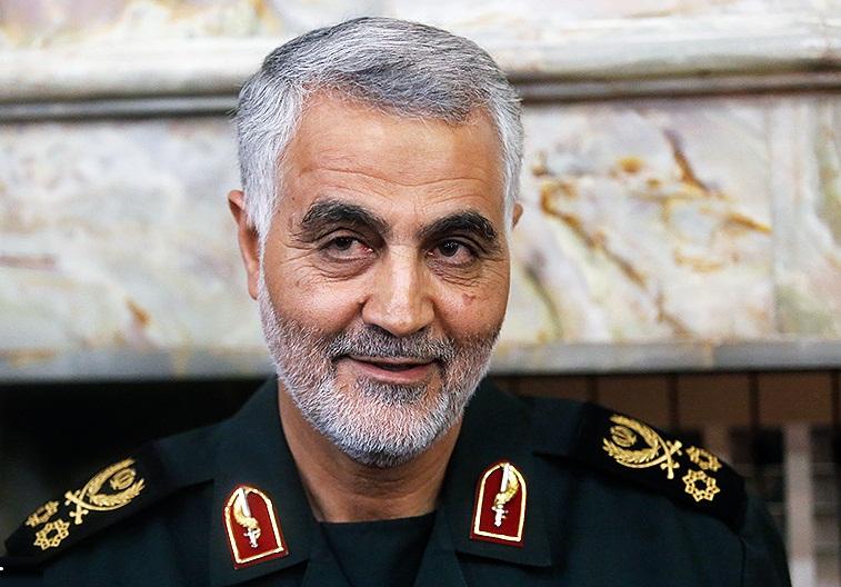 تجلیل تلویحی روزنامه القدس العربی از رشادتهای سردار سلیمانی در مبارزه با تروریسم