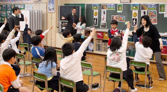 آمادگی مدارس دنیا در برابر زلزله چگونه است