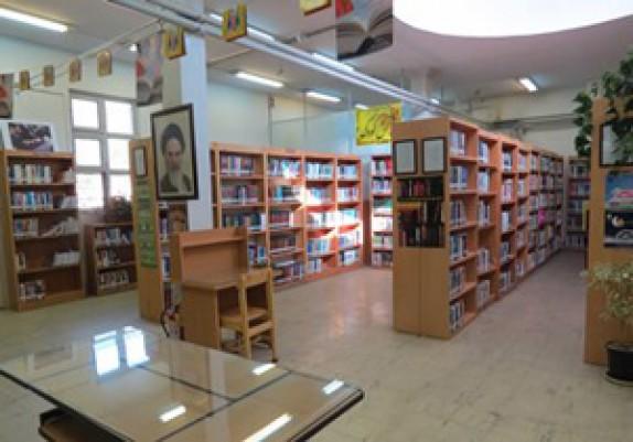 باشگاه خبرنگاران - نوسازی و مرمت 4 کتابخانه در آذربایجان غربی