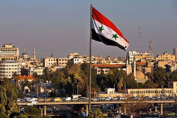 شرکت نمایندگان دولت سوریه در کنگره گفتگوی ملی در شهر سوچی