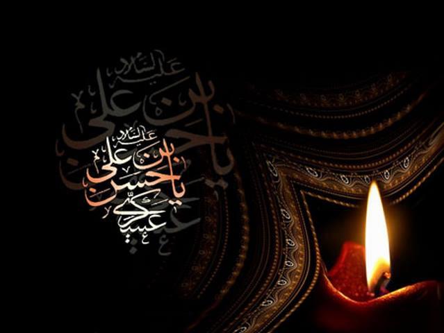 ماجرای نماز خواندن امام زمان (عج) بر پیکر پدر بزرگوارشان