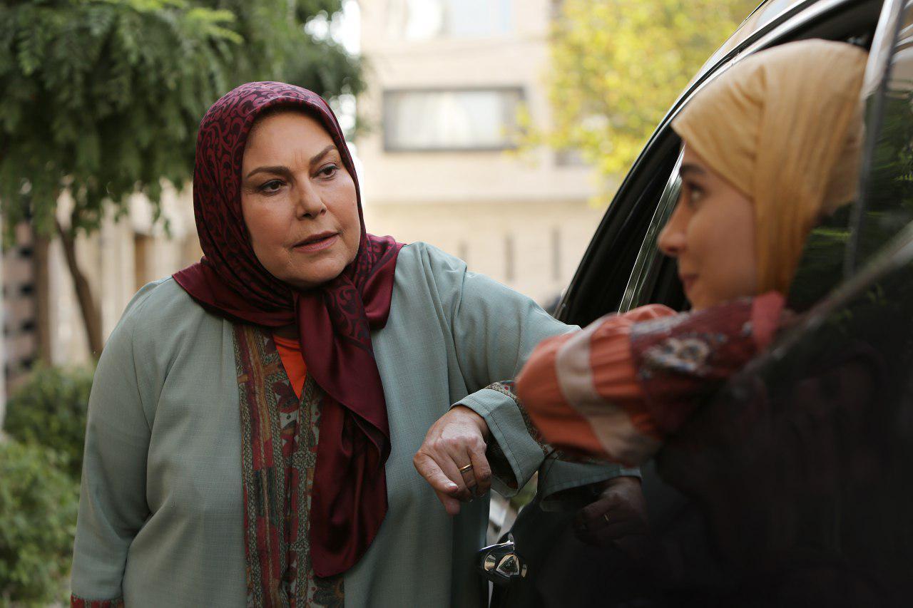 احتمال پخش «آنام» بعد از «لیسانسهها»/ دو ماه دیگر تصویربرداری سریال جواد افشار تمام میشود