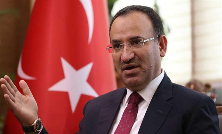 ترکیه: گزینه مداخله نظامی در عفرین سوریه روی میز است/ پرونده رضا ضراب دسیسهای آشکار علیه آنکاراست