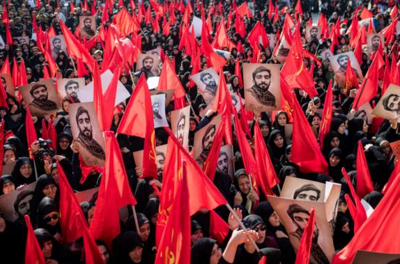 باشگاه خبرنگاران -اقدامات ترامپ و بن سلمان باعث افزایش بیش از پیش اتحاد میان ایرانیان شده است