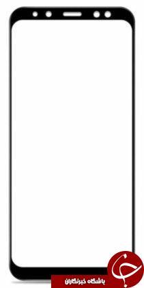 نسخه 2018 گوشی Galaxy A8 مجهز به دوربین دوگانه سلفی است + تصویر
