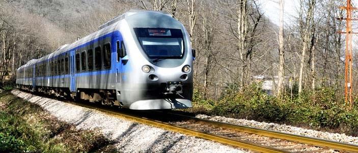 باشگاه خبرنگاران -تاکید مدیرعامل شرکت راهآهن بر تجهیز تمامی لكوموتیوها به ATC
