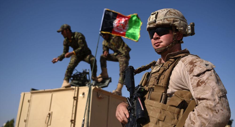 پنتاگون تعداد دقیق نظامیان آمریکایی در افغانستان را اعلام کرد