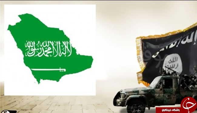 تشکیل داعش زیر سایه حمایت عبری، عربی و غربی