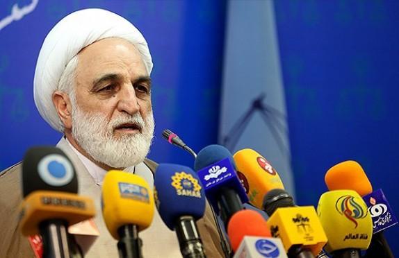 باشگاه خبرنگاران -واکنش اژهای به اظهارات احمدی نژاد/ماجرای فیلمبرداری مخفیانه جاسوس هستهای از جلسات 1+5 + فیلم
