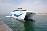 باشگاه خبرنگاران -توقف ۹ ماهه کشتیرانی مسافری مسقط _ چابهار/ بندرچابهار محور توسعه شرق کشور است