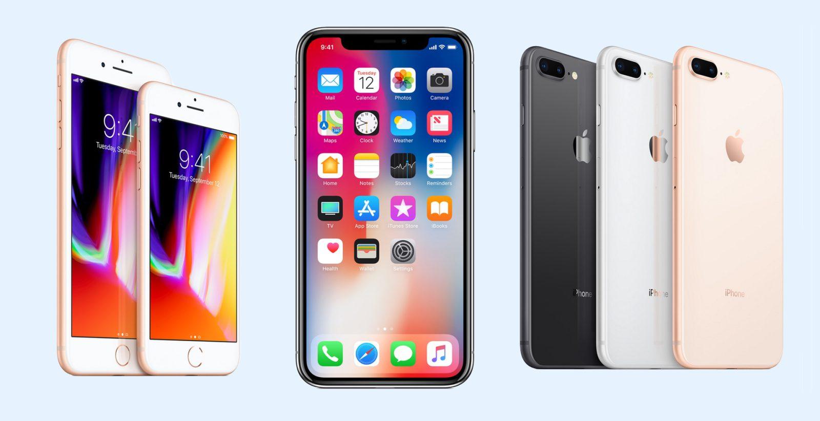 باشگاه خبرنگاران -مظنه خرید  iPhone 8 و  iPhone X در بازار چقدر است؟