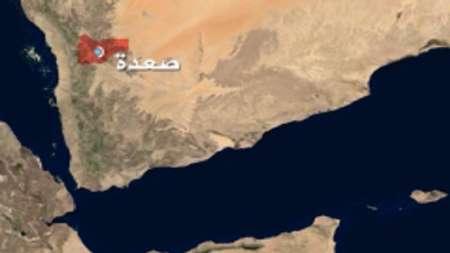 ائتلاف متجاوز سعودی صعده یمن را هدف حملات موشکی و توپخانهای قرار داد