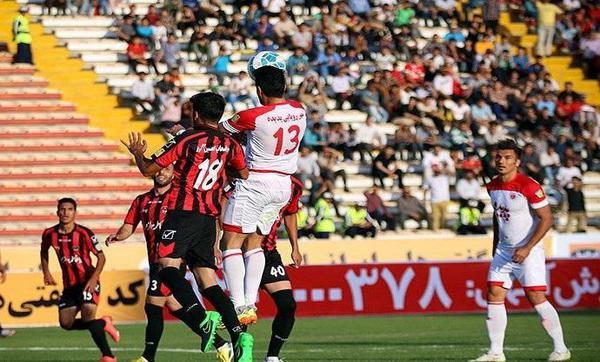7137579 216 دیدارهای هفته چهاردهمرقابتهای لیگ برتر فوتبال