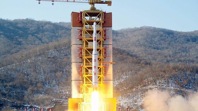 کره شمالی آزمایش موشکی تازهای انجام داد