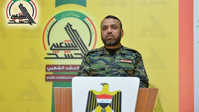 احمد الاسدی: عراق با حمایت ایران بر داعش پیروز شد