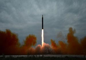 کره شمالی: موشک بالیستیک جدید قابلیت هدف قرار دادن تمام نقاط آمریکا را دارد