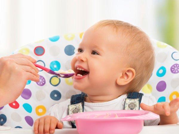 مکملهای ویتامینی را از چه سنی به کودکان بدهیم