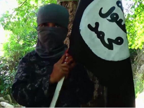 داعش دلخراشترین ویدئوی خود را منتشر کرد+تصاویر