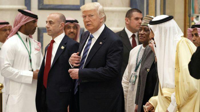 احتمال هستهای شدن عربستان توسط آمریکا
