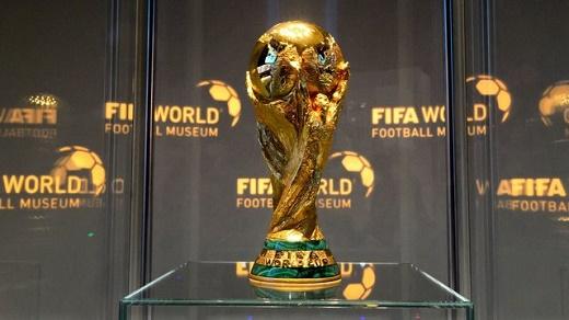 آنچه باید درمورد قرعه کشی جام جهانی 2018