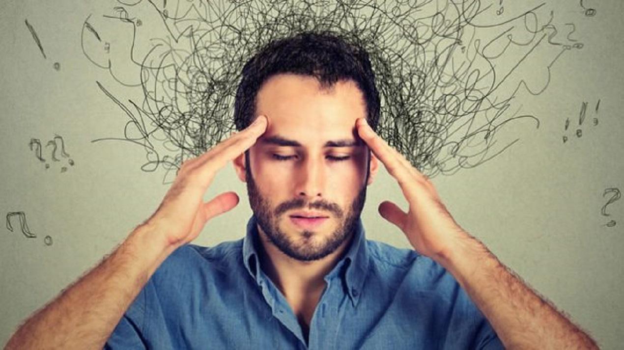عوارض استرس مزمن بر بدن چیست؟
