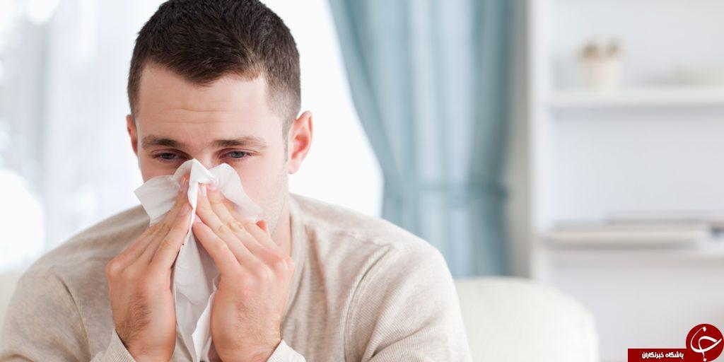 پیاز خام درمان سرماخوردگی است؟