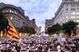 باشگاه خبرنگاران -تنش های سیاسی در اسپانیا کاسته شده است