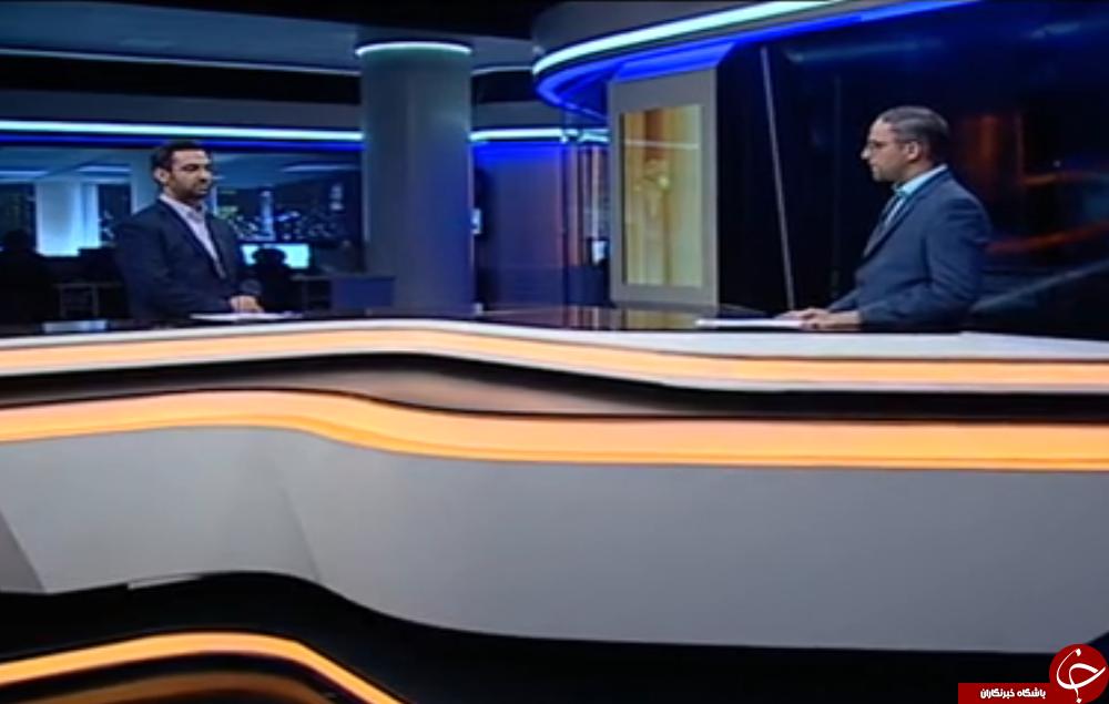 دعوای وزیر ارتباطات با مجری خبر ها سیما
