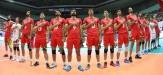 باشگاه خبرنگاران -والیبالیستهای ایران حریفان خود در مسابقات قهرمانی مردان جهان را شناختند