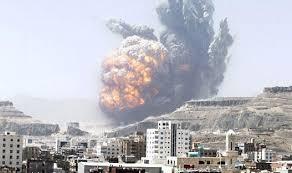 انفجار نزدیک خانه رئیسجمهور سابق یمن