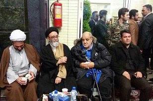 بزرگداشت یاد و خاطره جان باختگان قطار تبریز - مشهد در تبریز